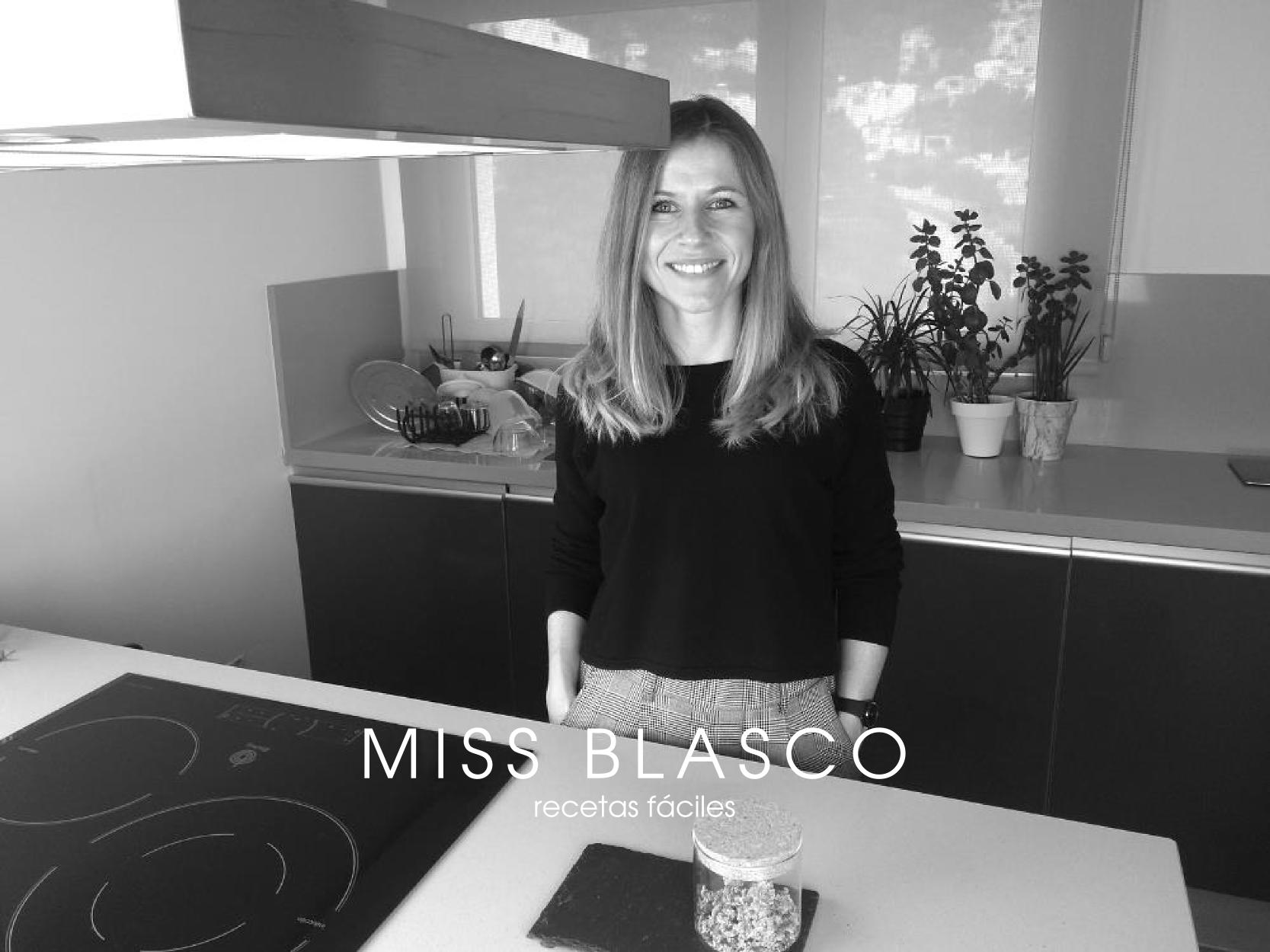 Miss Blasco