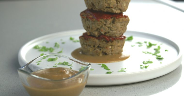 Gravy sin gluten (salsa de carne)