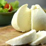 queso fresco casero