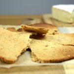 crackers paleo