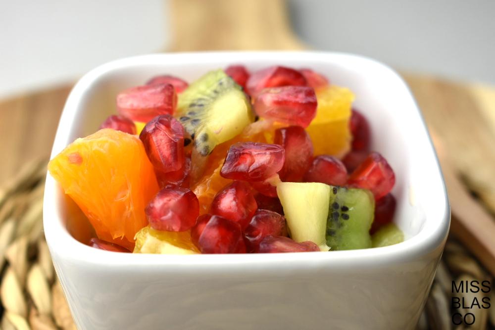 frutas vitamina c