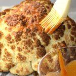 Baked Cauliflower