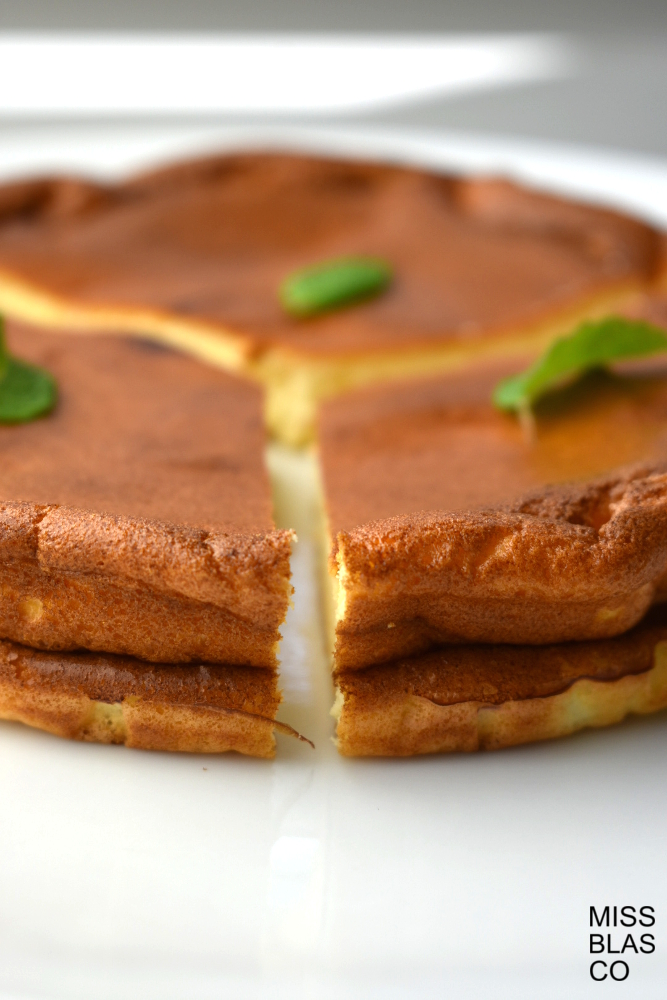 tarta low carb