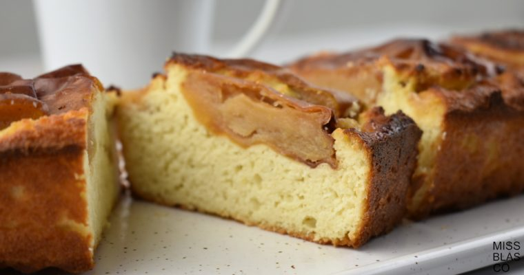 YOGURT CAKE WITHOUT SUGAR