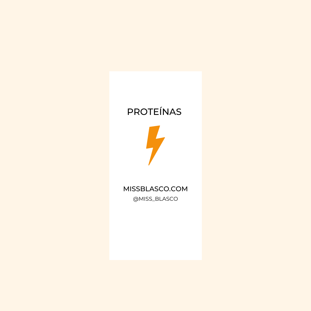 PROTEINS IN THE DIET