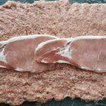 carne picada con panceta
